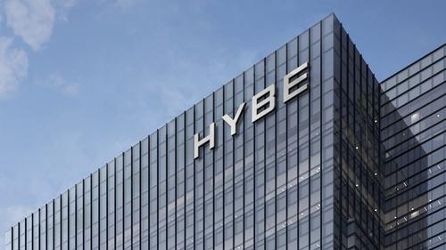 防弹东家Big Hit娱乐将更名为HYBE