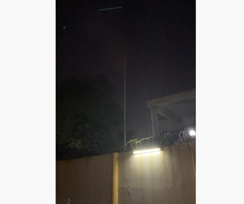 朝鲜撤离驻马来西亚使馆人员