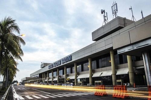 仁川机场公社拿下印尼巴淡岛机场项目