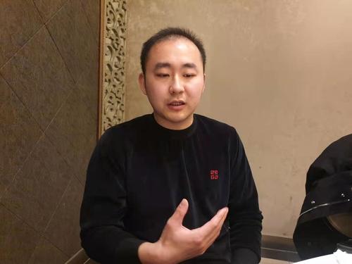 中国慰安妇纪录片导演刘洋吁韩中合力促日道歉