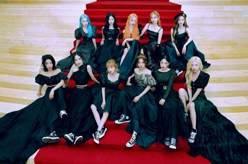 本月少女《Star》连续九周跻身北美广播榜