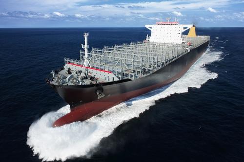 三星重工斩获世界最大单一造船订单