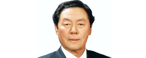 农心集团创始人辛春浩去世