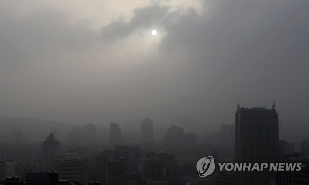 2021年3月29日韩联社要闻简报-1