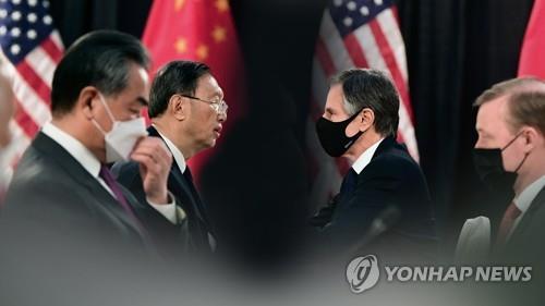韩国本周将分别与中美对话 外交压力或增大