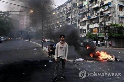 韩外交部:近期自缅回韩侨民逾400人