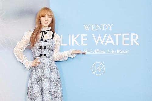 资料图片:Wendy SM娱乐供图(图片严禁转载复制)