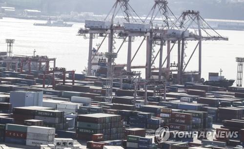 韩国2月国际收支经常项目顺差80.3亿美元