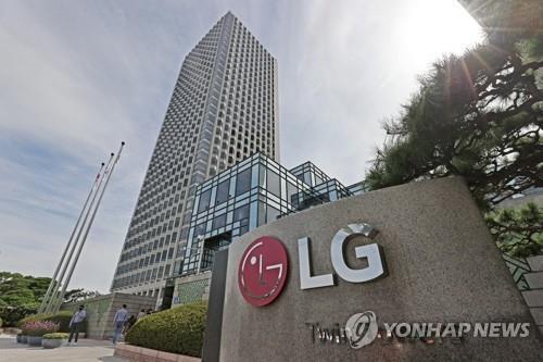LG电子第一季营业利润同比增39.2%