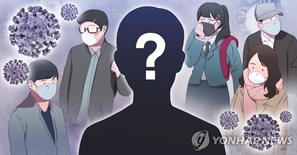 韩感染途径不明病例占比超28% 社区疫情严峻