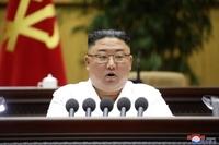 美情报部门:金正恩或考虑年内重启核导试验