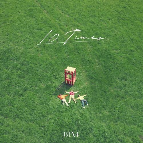 男团B1A4将推10周年纪念单曲《10 TIMES》