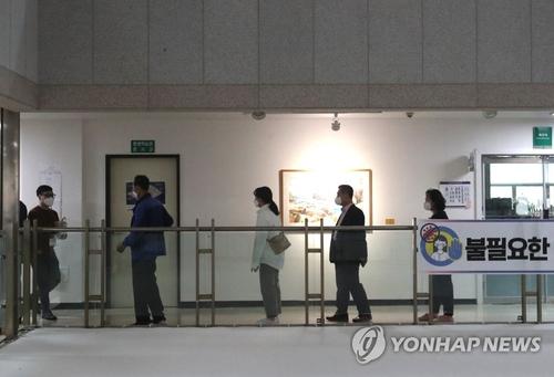详讯:韩庆尚北道拟试点实施新防疫响应措施