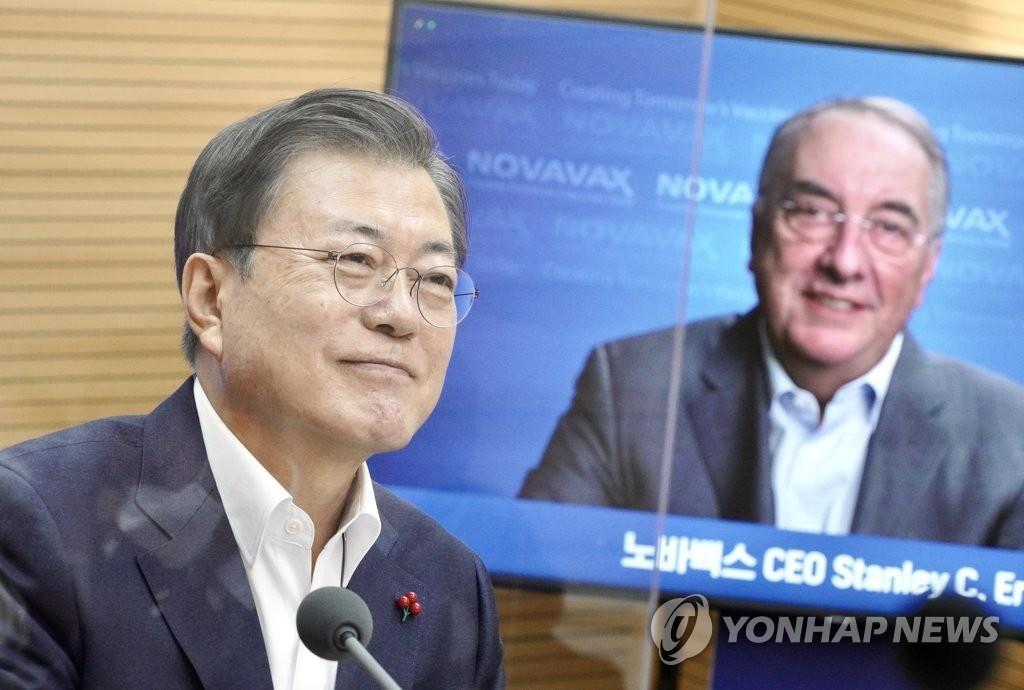 2021年4月27日韩联社要闻简报-1