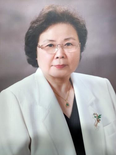 韩国抗日独立运动家闵泳珠去世