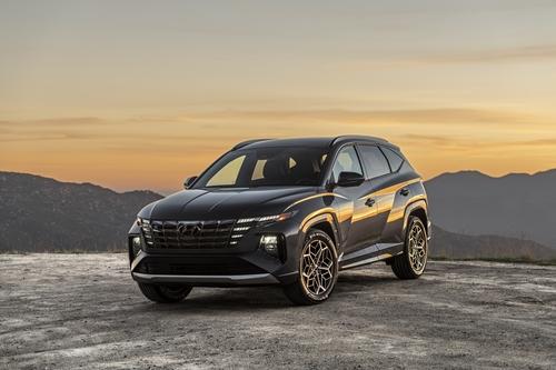 现代汽车4月在美销量同比增128%创单月新高