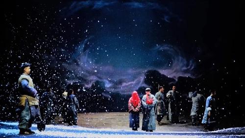 第四届中国戏剧朗读会12日开幕