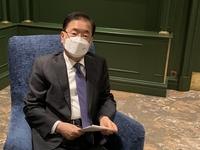 韩外长:美将向朝说明政策 应任命对朝代表