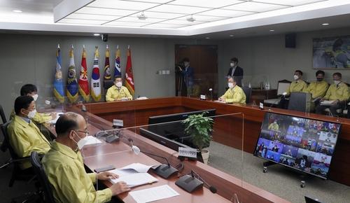 韩国防部制定新冠隔离官兵生活条件改善方案