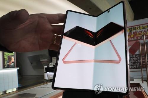 三星电子将推多款智能手机新品填补Note空白