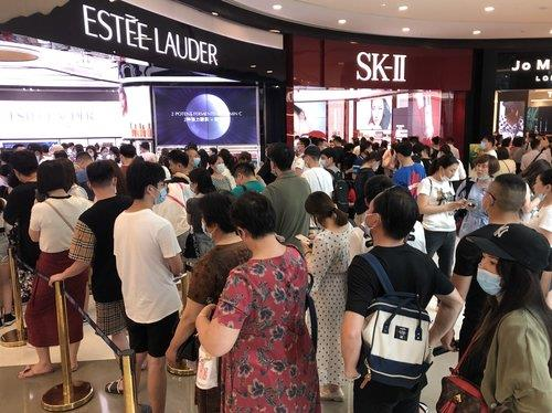 中国男性化妆品市场膨胀 韩贸协建议针对性营销