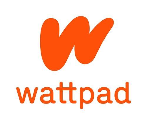 资料图片:Wattpad品牌标志 韩联社