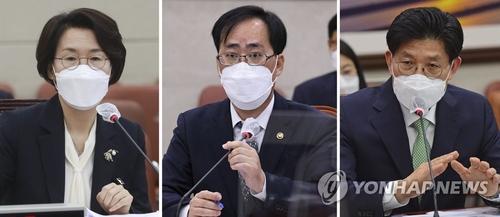 2021年5月11日韩联社要闻简报-2