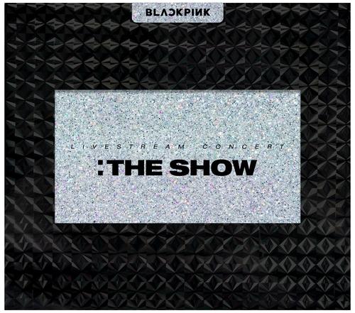 BLACKPINK将推在线演唱会实况录音专辑