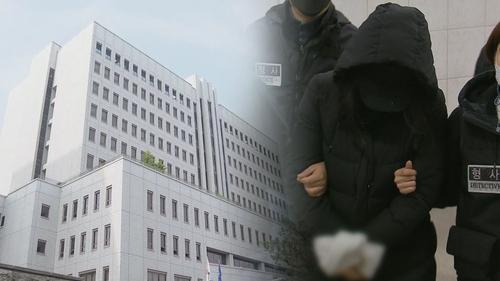 韩虐童致死养母一审被判无期徒刑