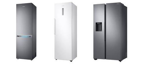 三星冰箱获欧洲多国消费者杂志最佳好评