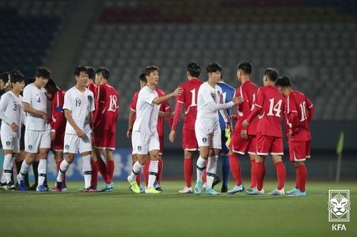 韩统一部就朝鲜退出2022世界杯预选赛表遗憾