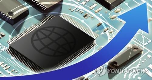 韩国4月ICT出口同比增33%创历年同月新高