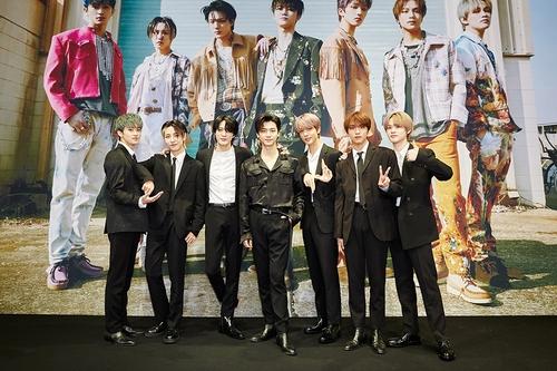 NCT DREAM首张正规专辑销量超百万