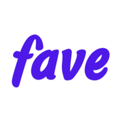 FAVE标志 FAVE供图(图片严禁转载复制)