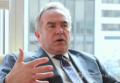 详讯:美印太协调员接受韩联社专访畅谈对朝新政