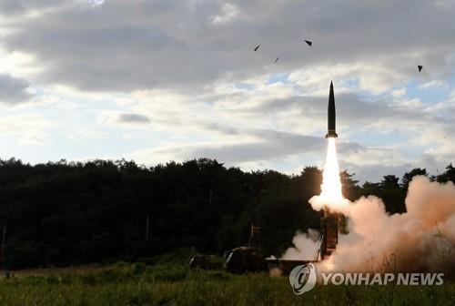 韩军拟开发运载火箭海空发射平台