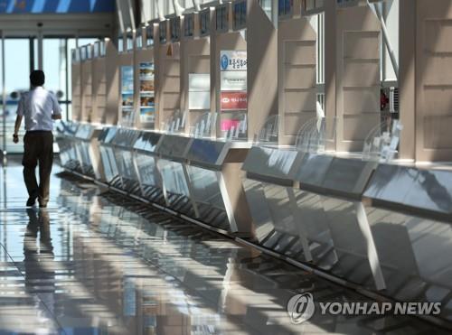 统计:4月访韩外国游客同比增138.4%