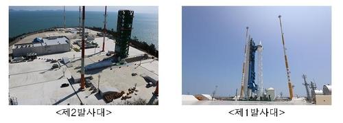 韩运载火箭和发射台进入自研时代