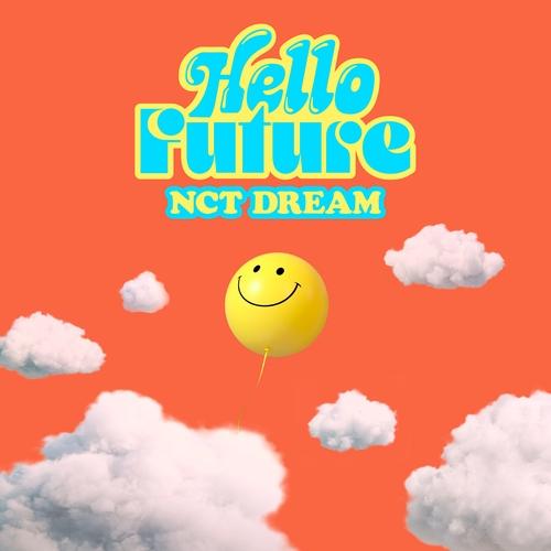 NCT DREAM将发行正规一辑重装版专辑