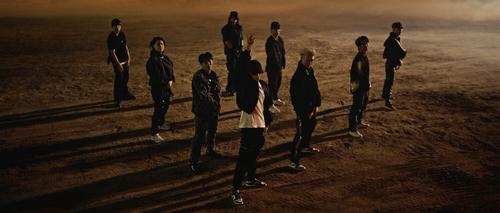 GOT7成员有谦和BamBam将各推首张个人专辑