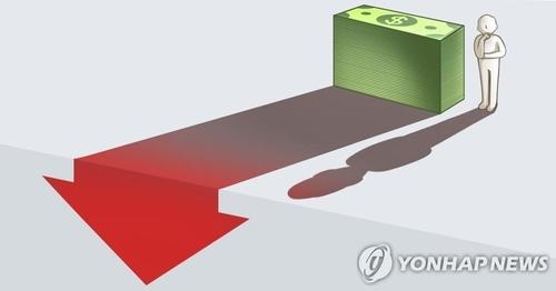 详讯:韩2021年第一季GDP增速初步核实为1.7%