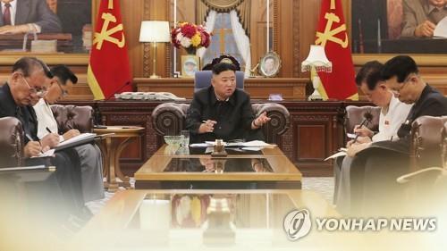 韩防长:朝鲜专注内政无特别军事动向