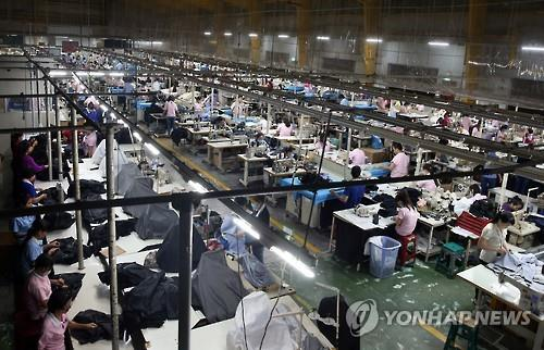 调查:逾九成越南韩企称当地防疫限令影响投资