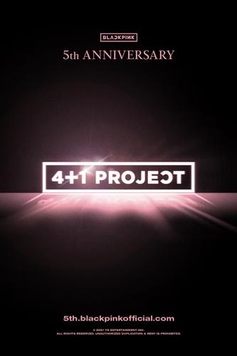 BLACKPINK将推出道五周年纪念项目