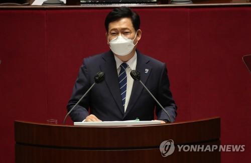 韩执政党党首:小型核反应堆或能为朝鲜供能
