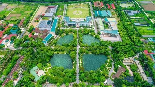 韩国国际合作机构将资助越南农大强化畜牧教学