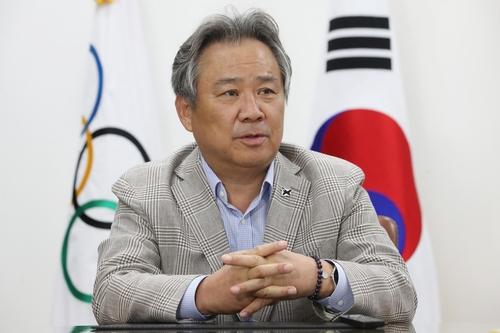 韩体育会长:尚不能断言朝鲜缺席东京奥运