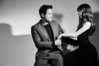 歌手兼演员李志勋与小14岁日本女友结婚
