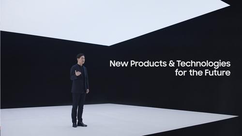 三星举行线上技术发布会展示5G技术成果