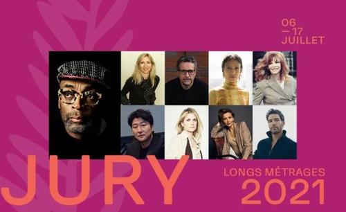 宋康昊将出任第74届戛纳电影节竞争单元评委